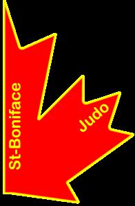 St B Judo Crest